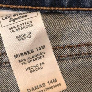 Levi's Jeans - Woman's jeans